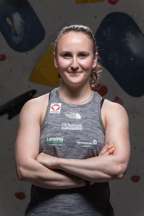 Hannah Schubert