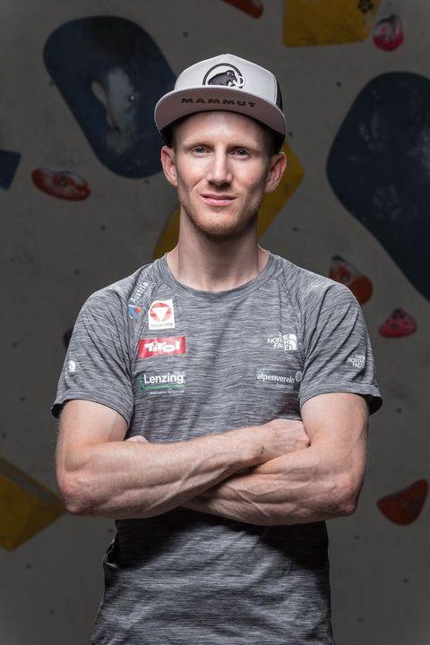 Jakob Schubert